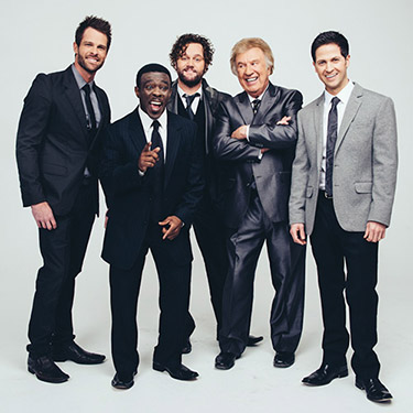 The Gaither Vocal Band